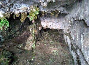 Abrigo Cueva El Pindal
